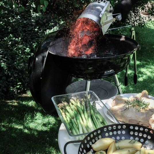 inastil, Ü50Blogger, mein schöner Garten, Sommergarten, Grillen, bestes Grillhähnchen, Sommertisch, toskanisches Platthuhn Rezept, outdoorliving, Rosen, Gartenblicke-6