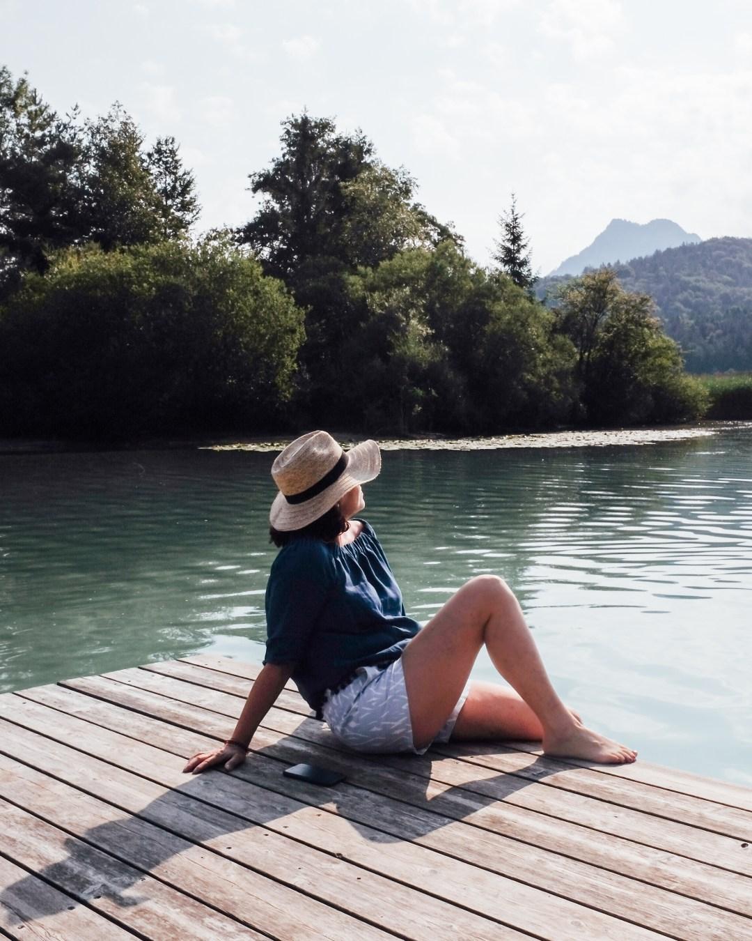 inastil, Fuschlsee, sommerzeit, sommerinösterreich, salzburgerland, ü50blogger, Salzkammergut, Schlossfischerei, Schlossfuschl, Salzburgerland-10