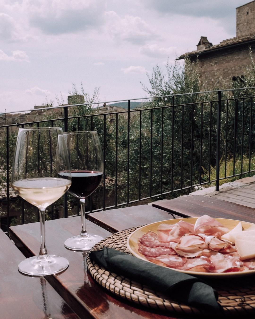 inastil, Ü50Blogger, Reiseblogger, Toskana, Villa, Florenz, Siena, Certaldo, Lifestyle, Italienreise, Italienliebe, Cabriotour-46