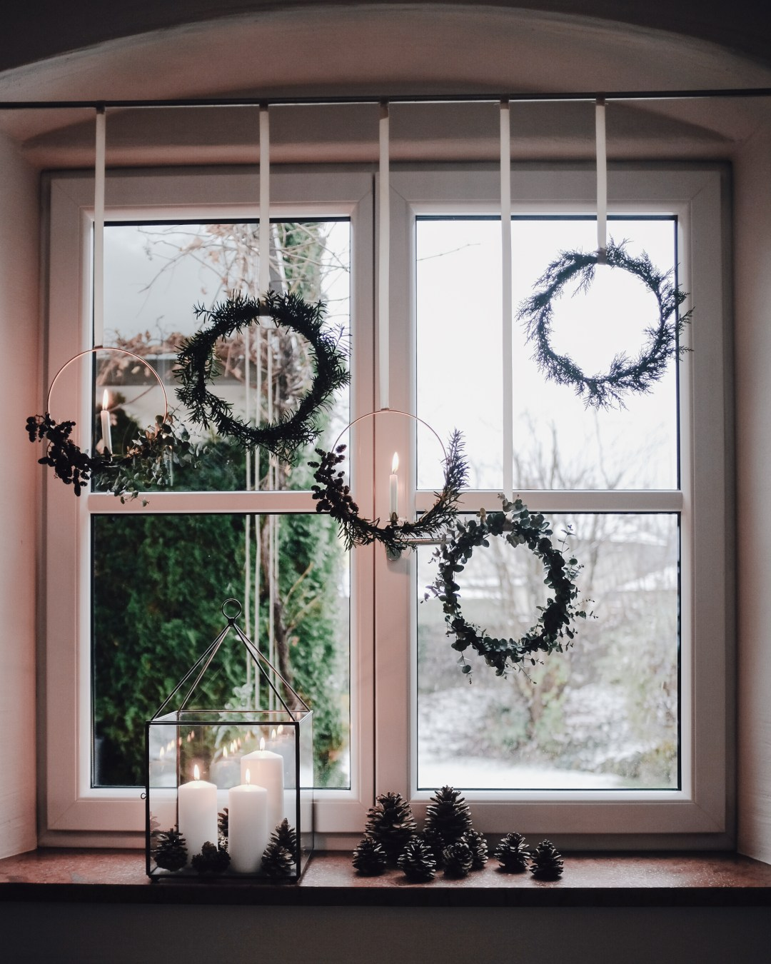 weihnachtsdekoration, Inastil, Ü50Blog, christmasdecoration, kranz, wreath, advent, homedecoration, adventkranz, lifestyle,_-18