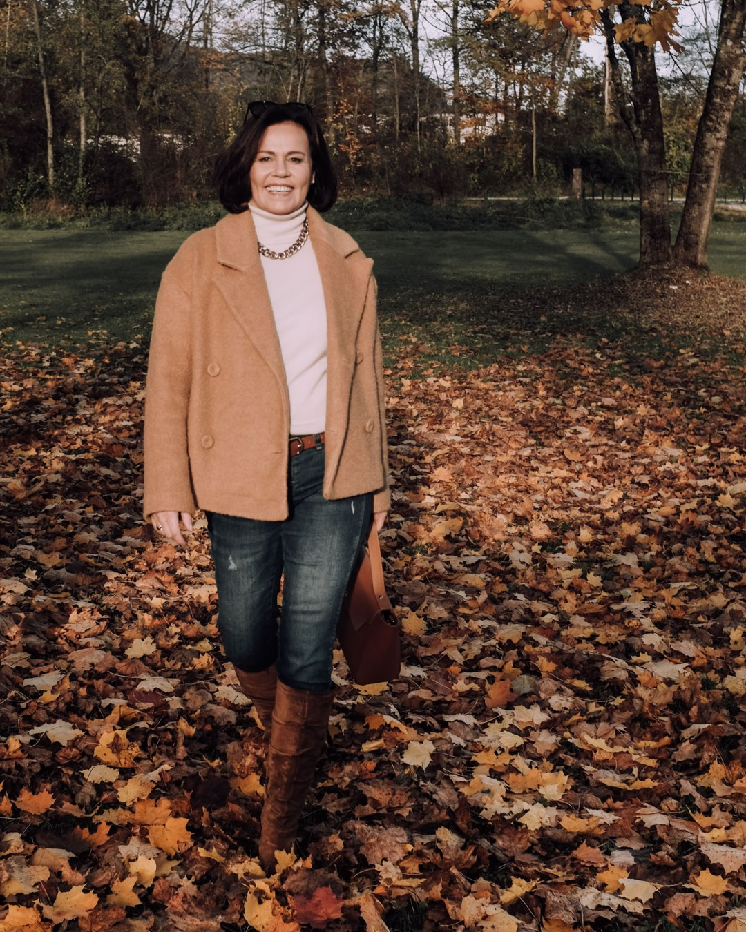 Inastil, Herbstmode, Fallfashion, Styleover50, UE50blogger, Fashionblogger, Modeblogger, Styleblogger, Stiefel, Boots, Camel, Stilberatung, Modeberatung,_-5