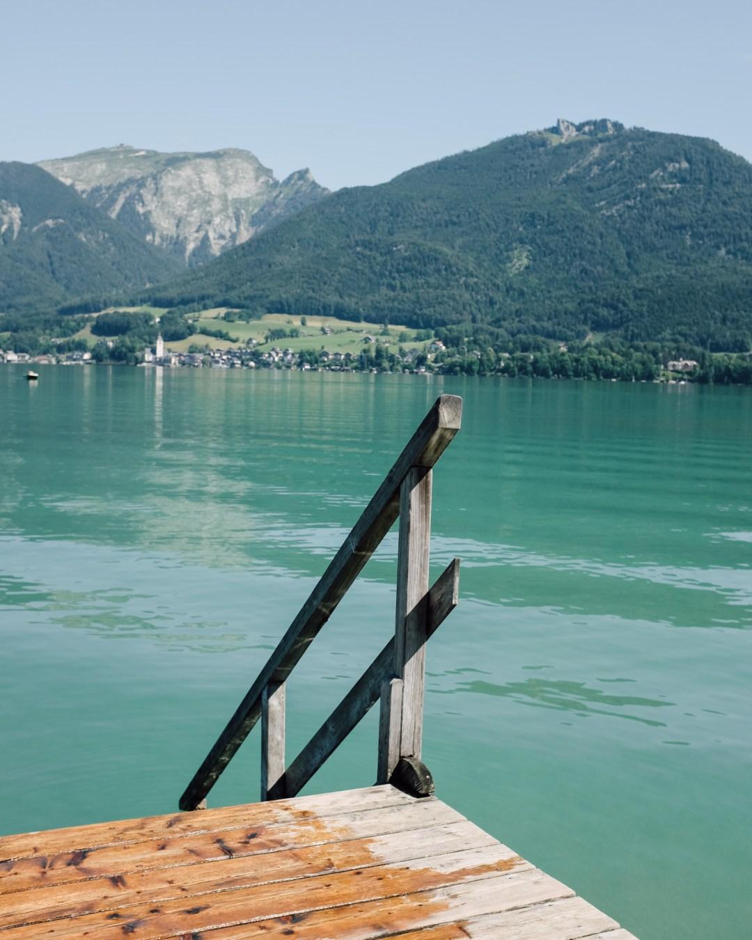 Inastil, Wolfgangsee, Swimmingpool, Baden, Schwimmen, Sommer, Österreich, Nuxe, Ü50, Garten, Ü50Blogger, Stilberatung,_-5