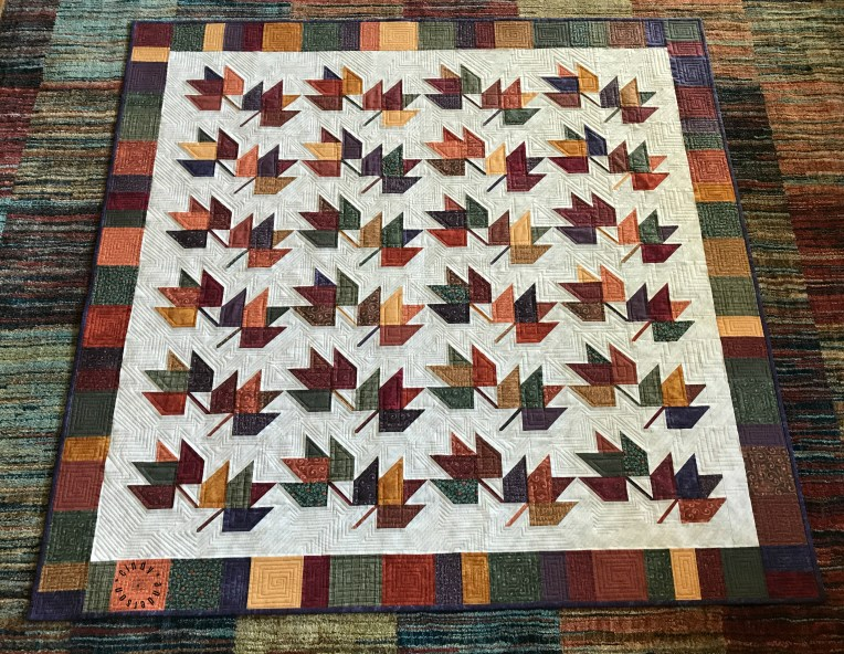 Harvest-Melody-Quilt-Top