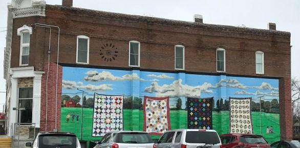 MSQC Mural #2