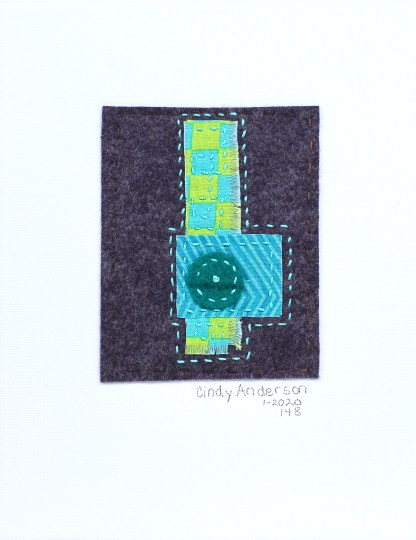Blue and Green, AP 148