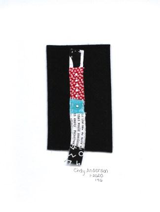 Fancy Tie, AP 146