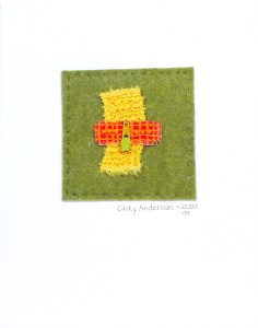 Yellow Corset, AP 151