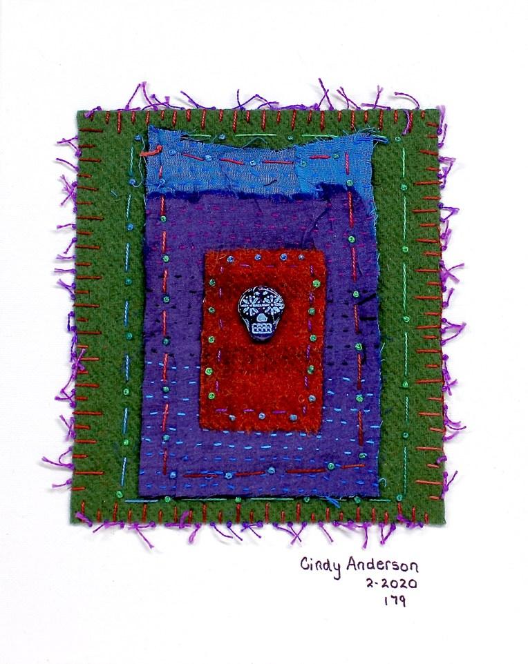 Blueberry Skull, AP 179