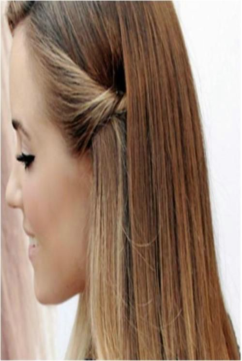 Long Hairstyle Beauty And Style