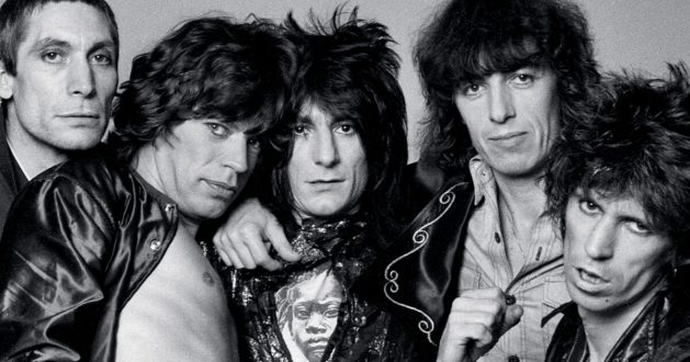 the rolling stones inaudible
