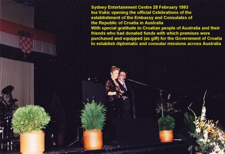 February 1993 Syd