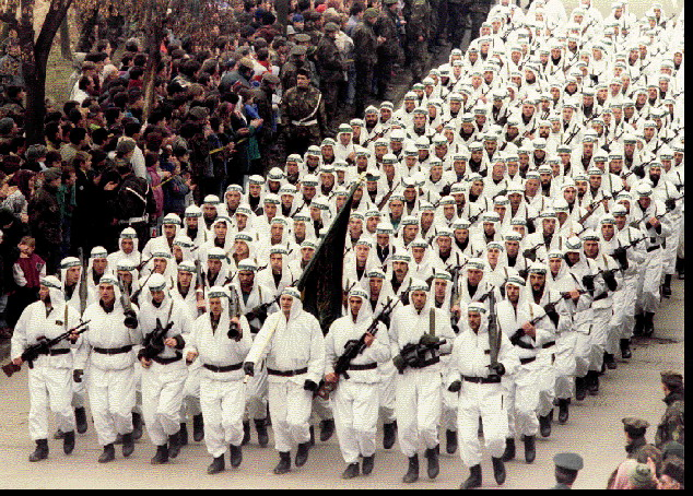 Is This A Joint Criminal Enterprise and Muslim Aggression Against Bosnia  and Herzegovina? – Croatia, the War, and the Future