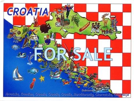 Croatia For Sale