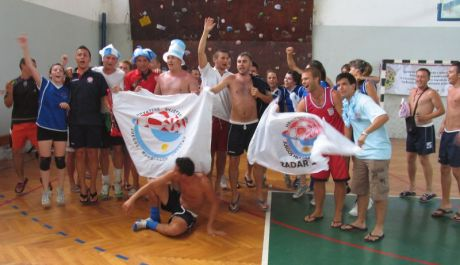Croatian World Games 2010