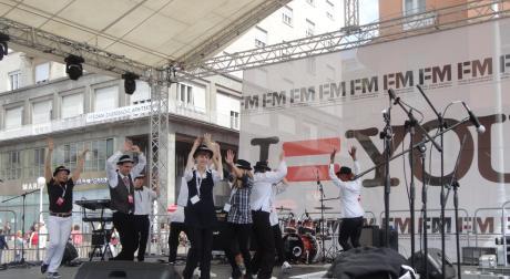 Croatia 2014 Equal Opprtunities festival