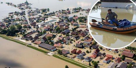 Floods in Croatia 11