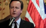 David Cameron Photo: Srdjan Zivulovic/Reuters