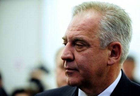 Ivo Sanader Former Prime Minister of Croatia