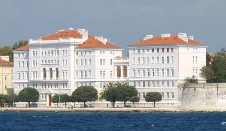 University of Zadar Croatia