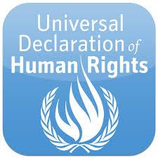 Universal Daclaration of Human Rights