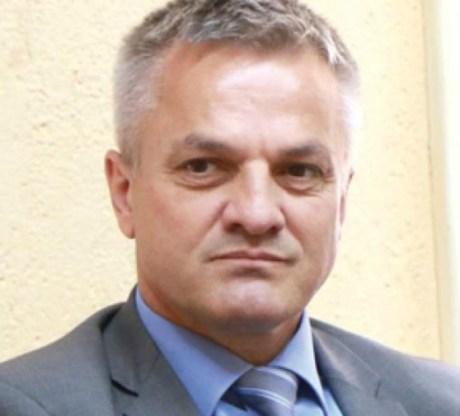 Zvonko Milas State Secretary Office for Croats living abroad Photo: Hina/ Vecernji List