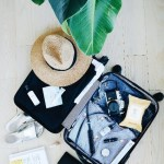 "My 5 ""Must-Haves"" I Take With Me When I Travel"