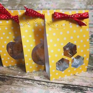 קופסת ממתקים מתנה