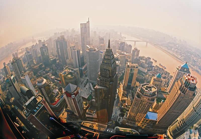 världens största stad