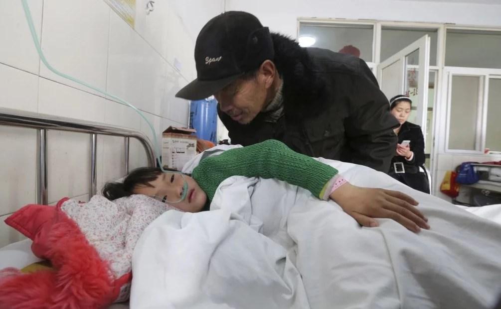 kina sjukhus