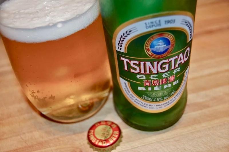4 av världens 10 största öl är kinesiska