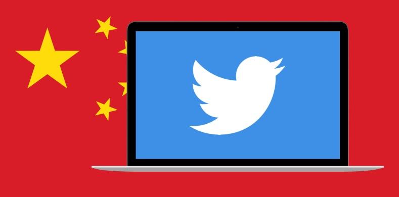 Veckans tweets om Kina (v. 20)