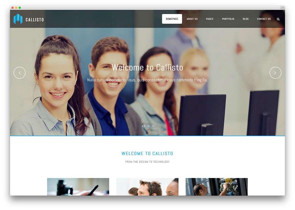 WordPress темы для IT-компаний и стартапов14