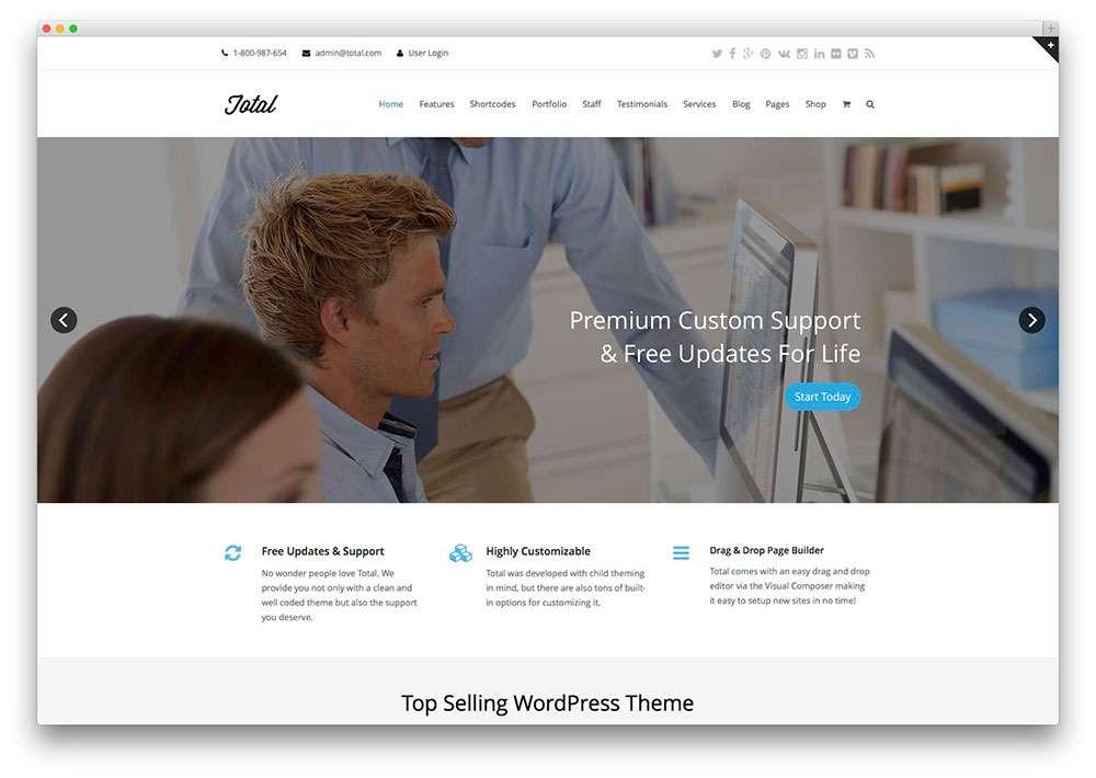 WordPress темы для IT-компаний и стартапов15