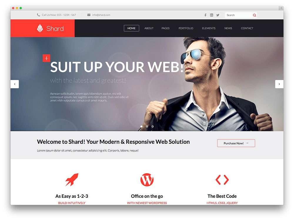 WordPress темы для IT-компаний и стартапов5