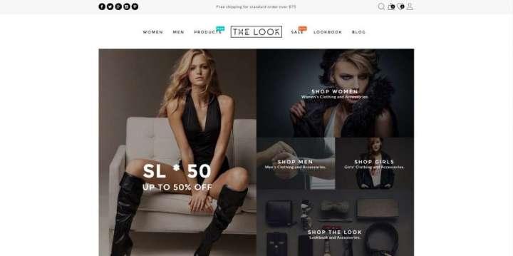 WordPress для онлайн-магазина e-commerce 2016