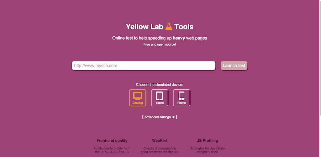 2 Yellow lab