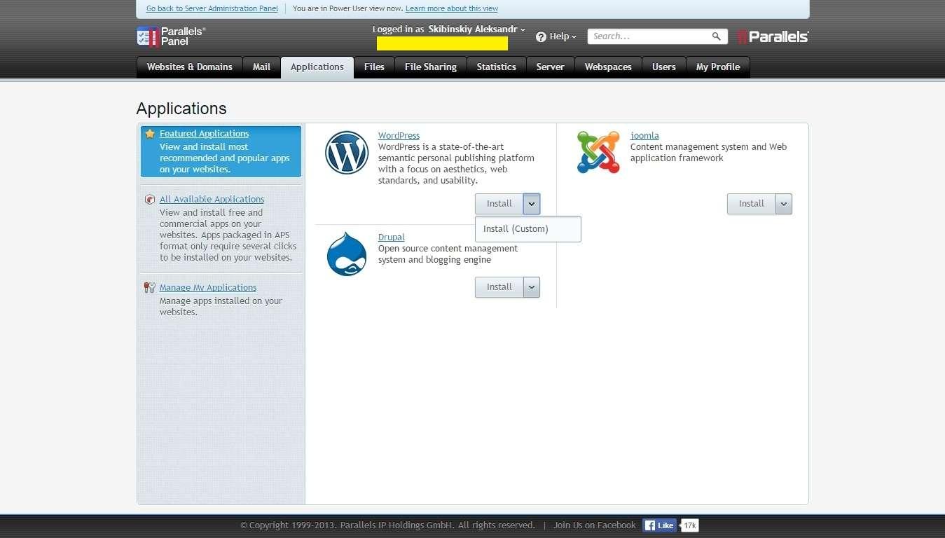 Готовый web-хостинг эффективная оптимизация сайта для клиентов нашей компании