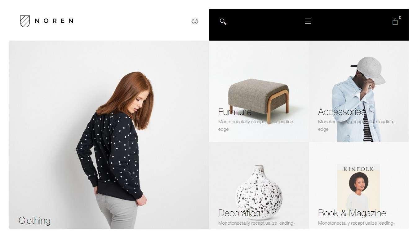 Красивые Woocommerce Шаблоны Интернет Магазина (2)