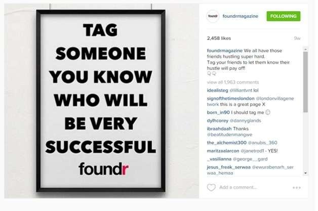 Продвижение сайта в Инстаграм - хорошие советы