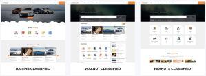 готовый интернет магазин на WordPress купить и скачать недорого с полноценным функционалом 27