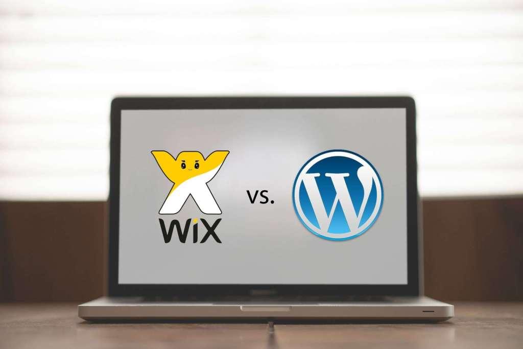 что лучше: Wix или WordPress (преимущества и недостатки) 2