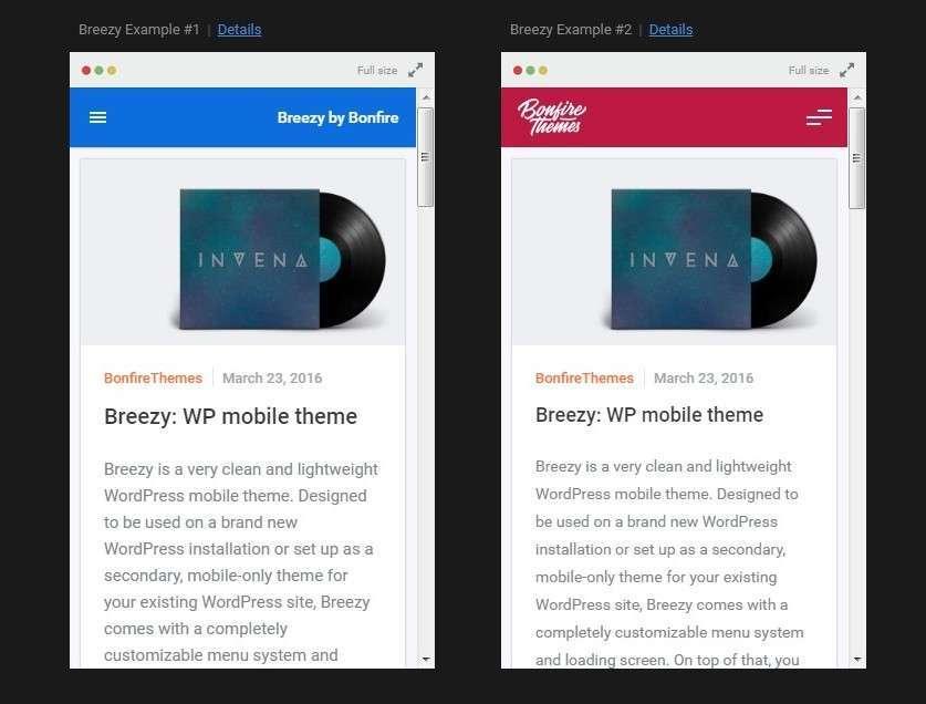 премиум темы для сайта WordPress 2017 11