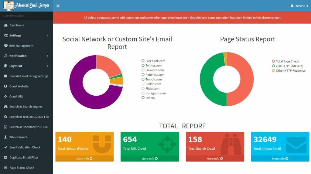 готовые PHP email системы и скрипты для маркетинга 6