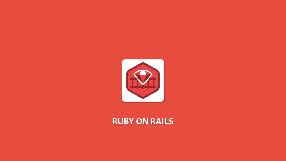 13 фактов о Ruby on Rails – Что вам нужно знать?