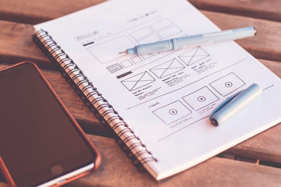 курсы дизайна мобильных приложений с изучением Sketch и Photoshop 1