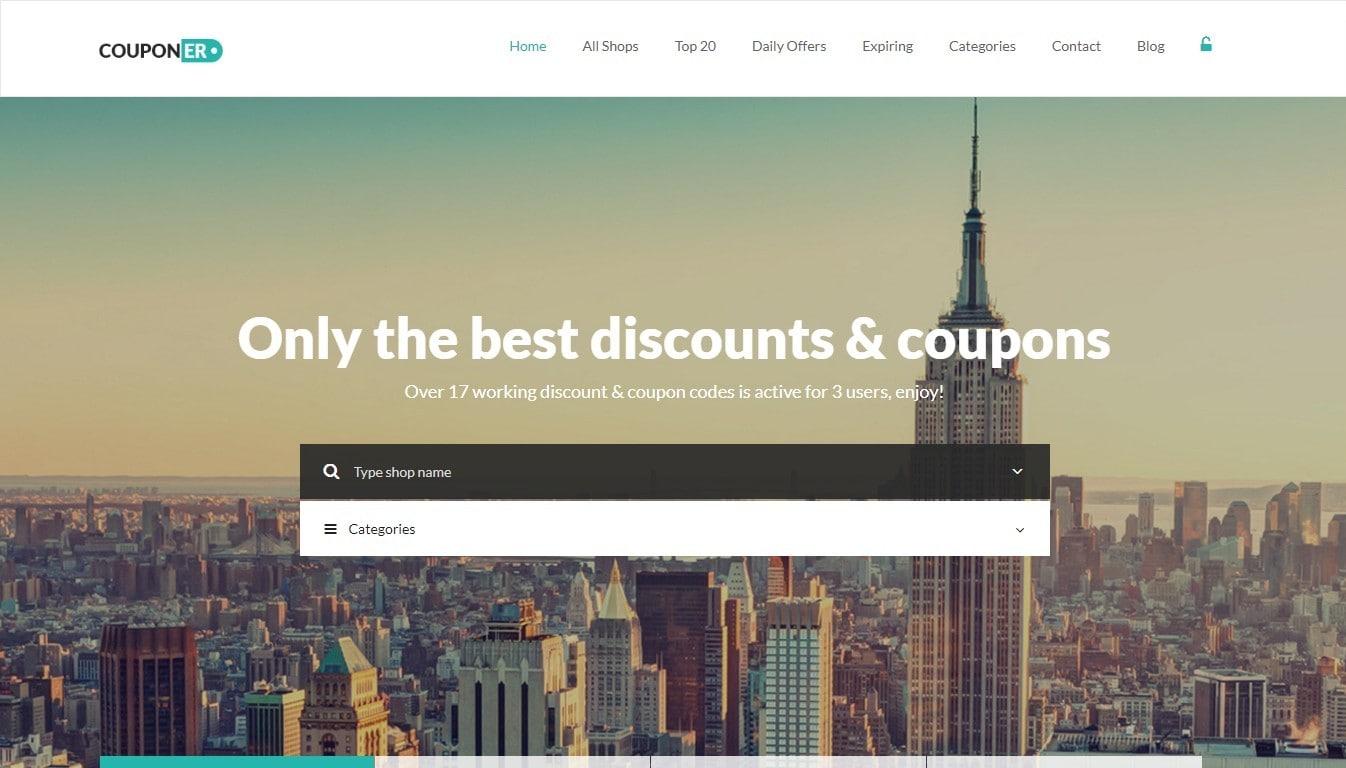 WooCommerce скидки – Счетчики, скидки за шэринг и вознаграждения 9