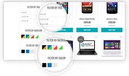 вариативный товар WooCommerce: продажа товаров на любой вкус 8