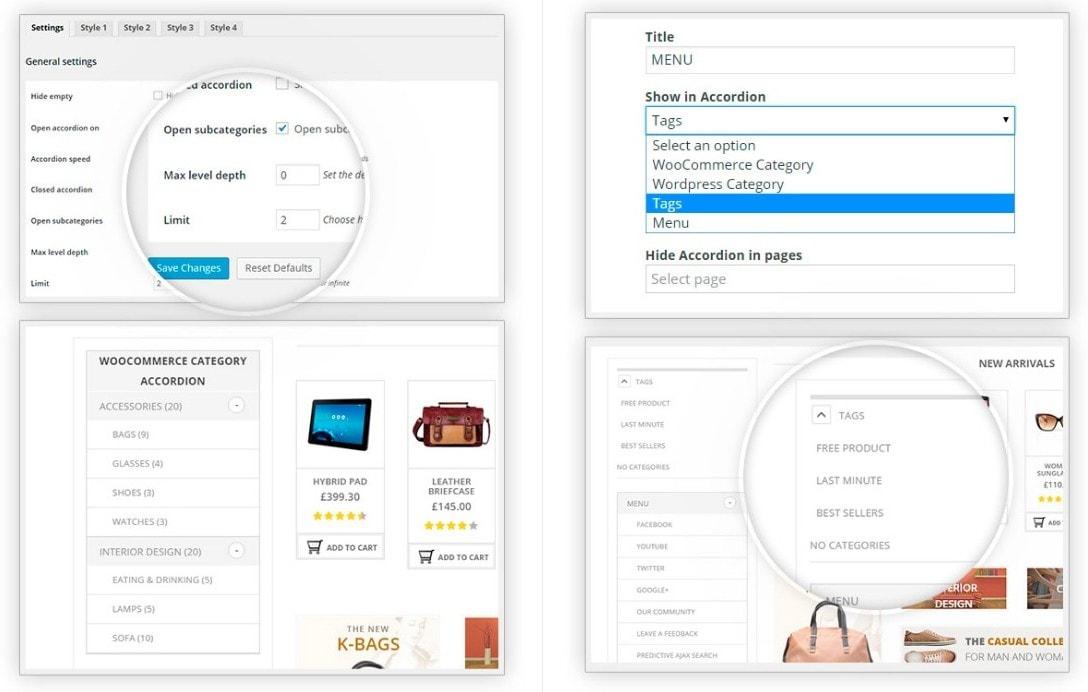 WooCommerce категории товаров: простой каталог для вашего магазина 2