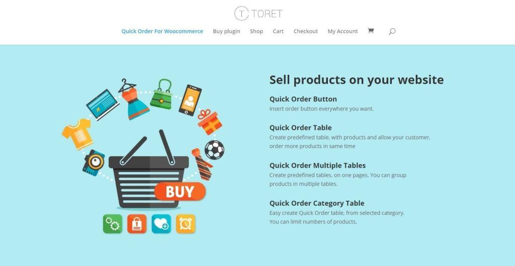 WooCommerce быстрый заказ: упростите покупки и повысьте продажи 3