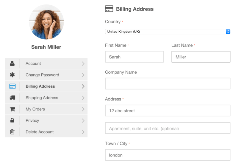 Как сделать личный кабинет на сайте html как самому сделать сайт на юкоз